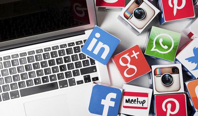 Escolher as redes sociais certas para sua empresa